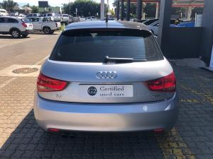 Audi A1 Sportback 1.4TFSI Attraction - Image 5