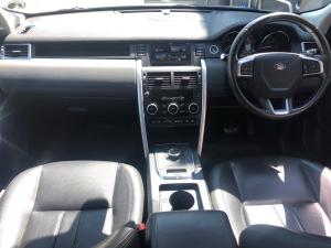 Land Rover Discovery Sport HSE TD4 - Image 14