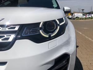 Land Rover Discovery Sport HSE TD4 - Image 8