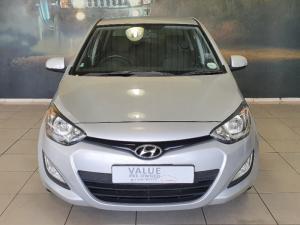 Hyundai i20 1.4 Glide - Image 4
