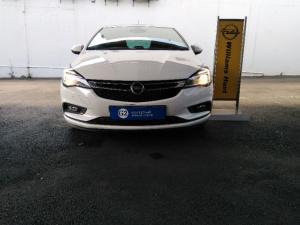 Opel Astra hatch 1.4T Sport - Image 1
