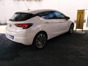Opel Astra hatch 1.4T Sport - Image 4