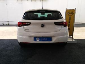Opel Astra hatch 1.4T Sport - Image 5