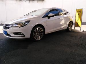 Opel Astra hatch 1.4T Sport - Image 8