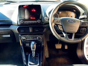 Ford Ecosport 1.0 Ecoboost Titanium automatic - Image 8