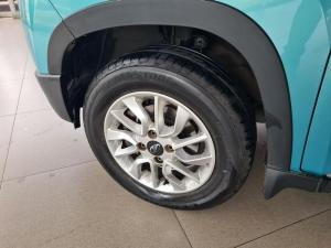 Mahindra KUV 100 1.2TD K8 - Image 10
