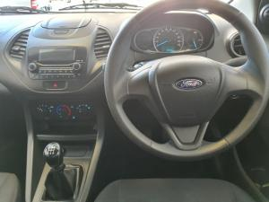 Ford Figo sedan 1.5 Ambiente - Image 7
