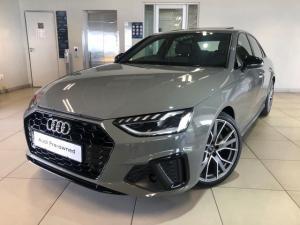 Audi A4 40TFSI S line - Image 2