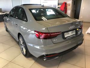 Audi A4 40TFSI S line - Image 5
