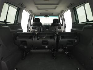 Mercedes-Benz Vito 116 CDI crewbus Shuttle - Image 12