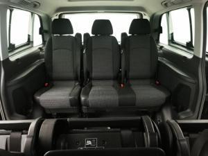 Mercedes-Benz Vito 116 CDI crewbus Shuttle - Image 13