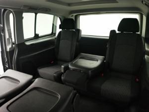 Mercedes-Benz Vito 116 CDI crewbus Shuttle - Image 15