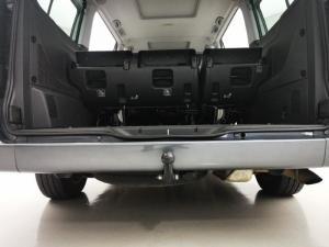 Mercedes-Benz Vito 116 CDI crewbus Shuttle - Image 17