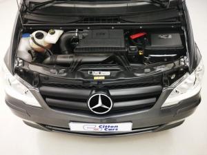 Mercedes-Benz Vito 116 CDI crewbus Shuttle - Image 18