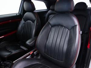 MINI Cooper S Paceman - Image 12