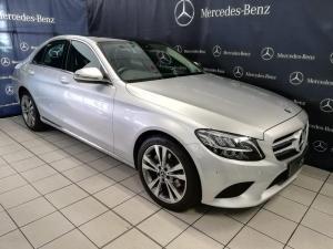 Mercedes-Benz C220 Bluetec Avantgarde automatic - Image 1