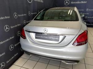 Mercedes-Benz C220 Bluetec Avantgarde automatic - Image 3