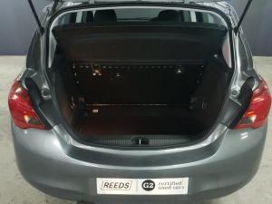 Opel Corsa 1.0T Enjoy 120Y Special Edition - Image 15