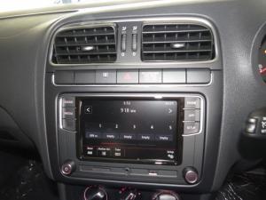Volkswagen Polo GP 1.4 Comfortline - Image 12