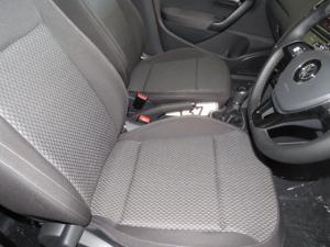 Volkswagen Polo GP 1.4 Comfortline - Image 17