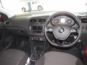 Volkswagen Polo GP 1.4 Comfortline - Image 19