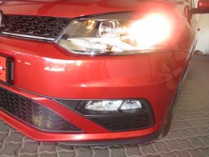 Volkswagen Polo GP 1.4 Comfortline - Image 21