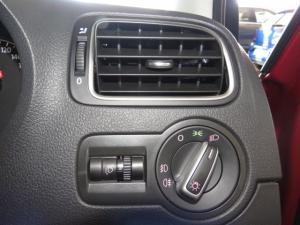 Volkswagen Polo GP 1.4 Comfortline - Image 8
