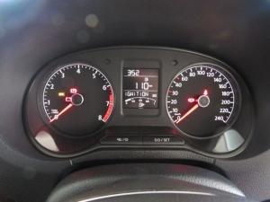 Volkswagen Polo GP 1.4 Comfortline - Image 9
