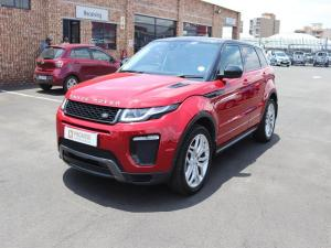 Land Rover Evoque 2.0 Si4 HSE Dynamic - Image 1