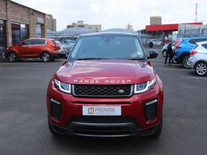 Land Rover Evoque 2.0 Si4 HSE Dynamic - Image 2