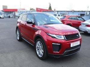 Land Rover Evoque 2.0 Si4 HSE Dynamic - Image 3