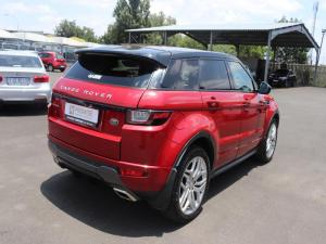 Land Rover Evoque 2.0 Si4 HSE Dynamic - Image 4