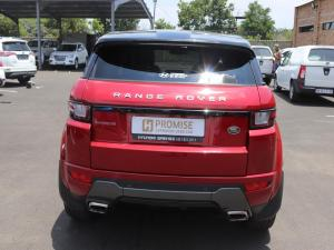 Land Rover Evoque 2.0 Si4 HSE Dynamic - Image 5