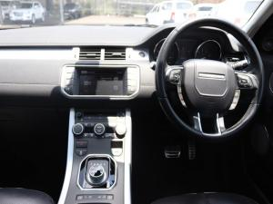 Land Rover Evoque 2.0 Si4 HSE Dynamic - Image 8