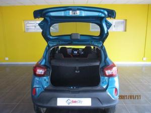 Renault Kwid 1.0 Dynamique 5-Door automatic - Image 5