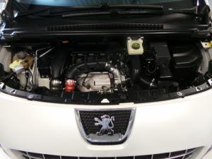 Peugeot 3008 1.6T Executive automatic - Image 12