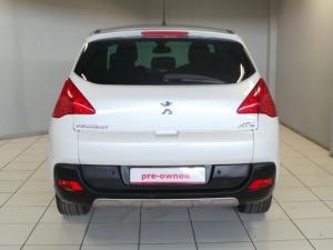Peugeot 3008 1.6T Executive automatic - Image 5