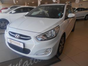 Hyundai Accent 1.6 GL - Image 3