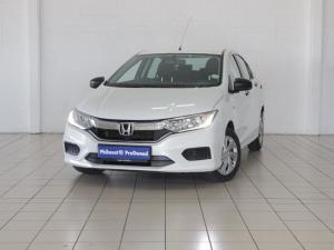 Honda Ballade 1.5 Trend auto - Image 1