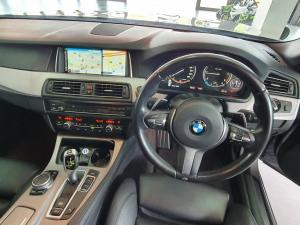 BMW 5 Series 520d M Sport - Image 12