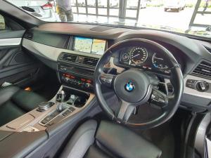 BMW 5 Series 520d M Sport - Image 13