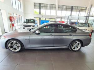 BMW 5 Series 520d M Sport - Image 3