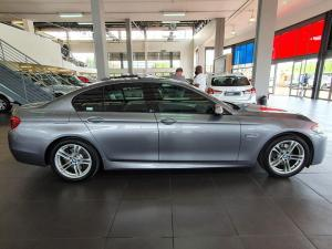 BMW 5 Series 520d M Sport - Image 5