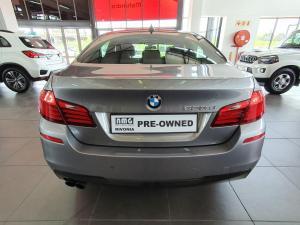 BMW 5 Series 520d M Sport - Image 6