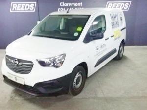 Opel Combo Cargo 1.6TD panel van - Image 10