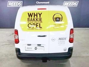 Opel Combo Cargo 1.6TD panel van - Image 14