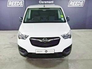 Opel Combo Cargo 1.6TD panel van - Image 4