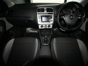 Volkswagen Cross Polo 1.4TDI - Image 18