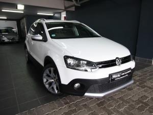 Volkswagen Cross Polo 1.4TDI - Image 1