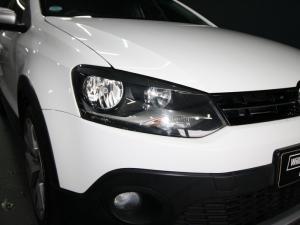 Volkswagen Cross Polo 1.4TDI - Image 20